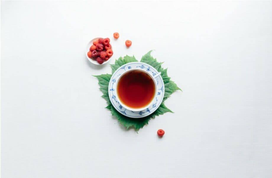The Benefits of Red Raspberry Leaf Tea During Pregnancy