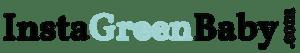 instagreen baby logo